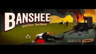 Banshee Soundtrack - Carrie/Lucas Theme by Methodic Doubt