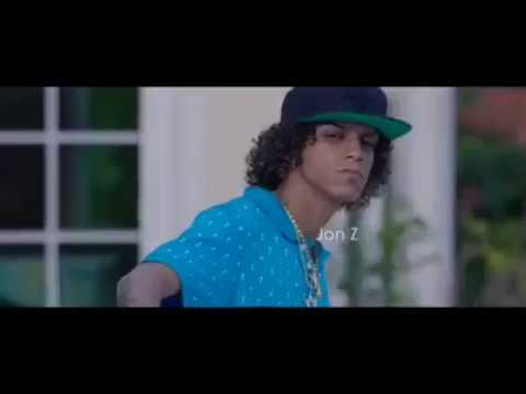 Nunca Me Amo - Jon Z Ft Baby Rasta (Video Oficcial)