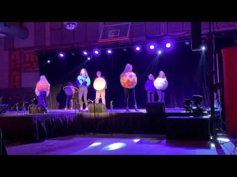 Planet Mock Rock Atascadero High School 2020