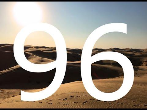 96 HOURS in INNER MONGOLIA