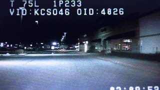 Dashcam Video Shows Fatal Police Chase Involving Sheriff