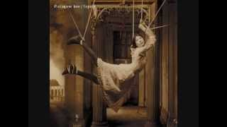 Porcupine Tree - Bornlivedie