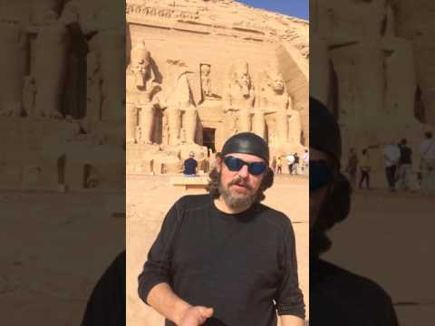 Day Tour in Abu Simbel