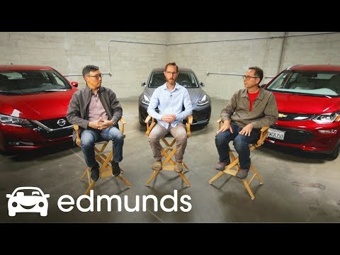 Do You Really Need All That Electric Range? | Roundtable Report | Edmunds