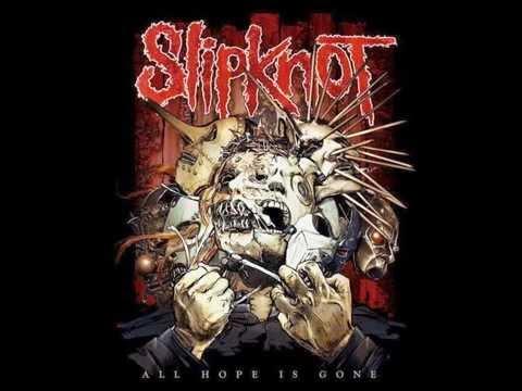 Slipknot Wait and bleed w  lyrics
