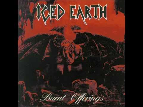 Iced Earth- Brainwashed (Original version)