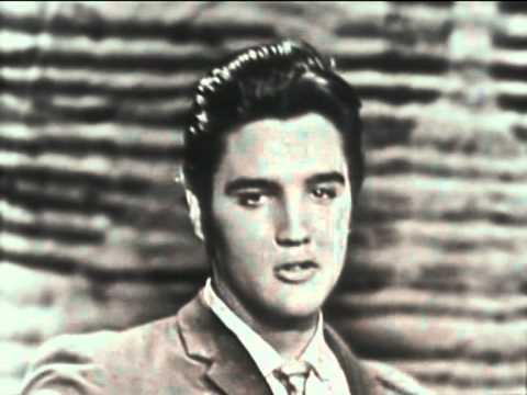 ELVIS PRESLEY - Don't be cruel  (1956).MPG