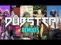 Gambar cover Top Dubstep remixes of Games/Cartoon/TV Series