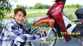 Tú Nhức Đầu Với Wave Độ 30Kg Titanium Nhà Không Có Gì Ngoài Titan!