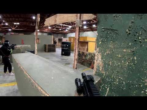 VFC MP7 Cqb City gameplay 6/15/19