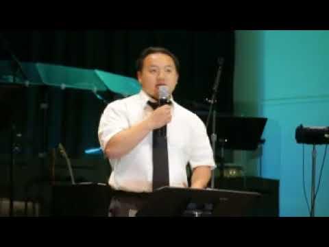 Hmong MOD gang leader/shotcaller join god and church service 2018