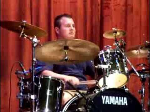 Putz Drum Solo
