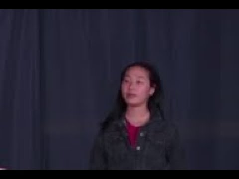 Is happiness genetic?   Mady Kung   TEDxLFHS