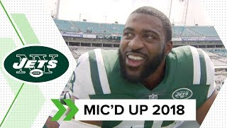 """It's Gonna Be a Great Show"" Best of 2018 Mic'd Up Highlights 