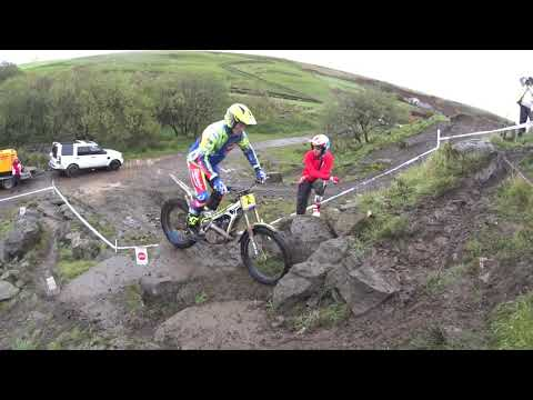 2018 British Solo Trials Championship Final Round