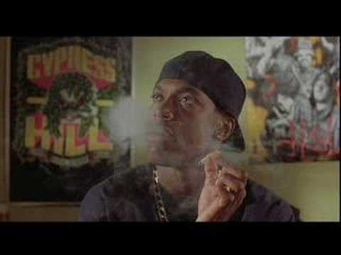 Friday - Chris Tucker (I know you don't smoke)