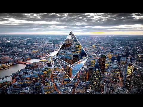 Banco Santander  Elige la  Blockchain de Ethereum