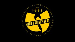 Wu-Tang Clan - Necklace (Official Track)