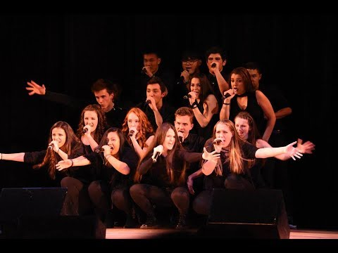 ICHSA Finals 2017 - Stay Tuned