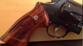 S & W Model 57: 41 Magnum At The Range