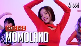 [Dance the X] 모모랜드(MOMOLAND) 'I'm So Hot'
