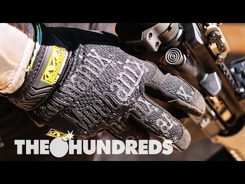 MECHANIX WEAR :: THE HUNDREDS