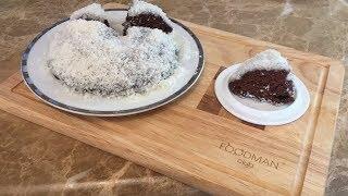 Пирог за 5 минут: рецепт от Foodman.club
