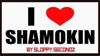 I Love Shamokin By Ssm (sloppy Secondz Music) [explicit]