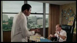 Muhammad Ali - Trailer The Greatest  (1977)