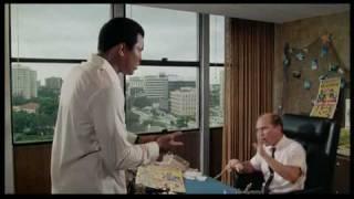Muhammad Ali - Trailer The Greatest  (1977)