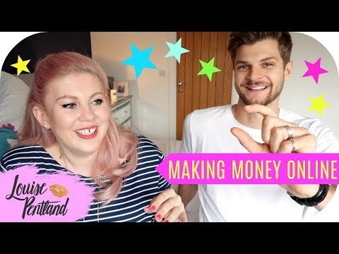 Making Money Online! | LIFESTYLE
