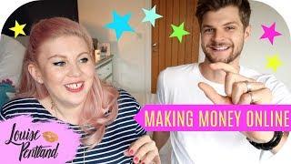 Making Money Online! | LIFESTYLE thumbnail