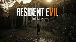 Resident Evil 7 - MADHOUSE Difficulty Gameplay Walkthrough Part 1