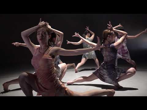 대지의 춤 The Dance of the Mother Earth