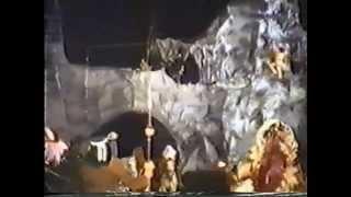 Karl May Spiele Bad Segeberg,Pierre Brice 1989 Der Schatz im Silbersee Teil 2