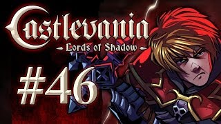 Castlevania: Lords of Shadow Gameplay / Walkthrough w/ SSoHPKC Part 46 - The Dracholich