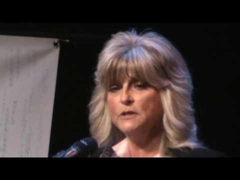Jeanette Finicum at Red Pill Expo Bozeman Montana June 24 2017