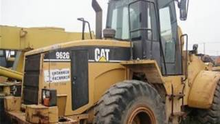 China used track loaders,jcb compact wheel loader,how to operate a wheel loader