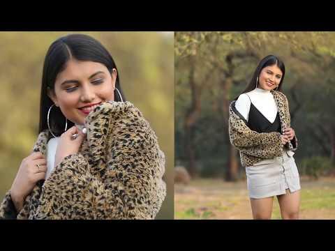 Dressing Up Guide for Short Girls   Cherry Jain