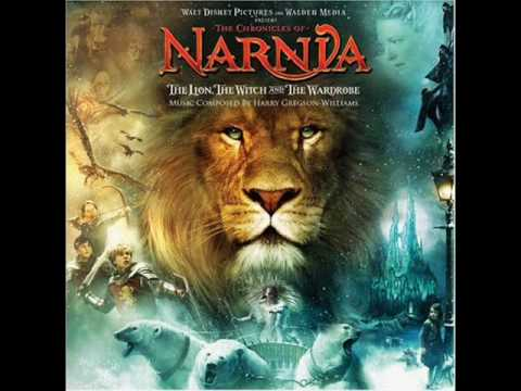 15. Wunderkind - Alanis Morissette (Album: Narnia The Lion, The Witch And The Wardrobe)