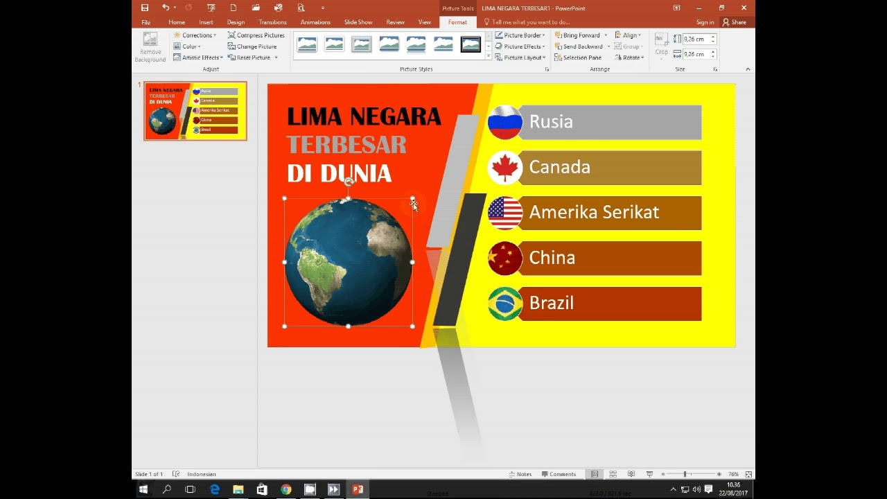 Download 50 Background Power Point Pkn Paling Keren