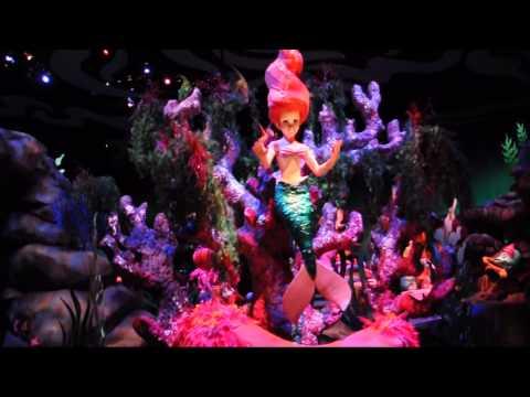 The Little Mermaid - Ariel