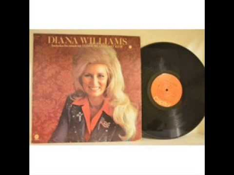 Diana Williams - Teddy Bears Last Ride 1976 (Truck Driver Songs)