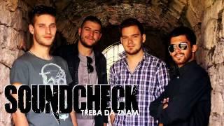 SOUNDCHECK - Treba Da Znam [2014]