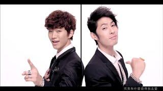 "Van Ness & 2PM Junho - ""Undefeated"" / 吳建豪 & 2PM 俊昊 - ""不敗"" 完整上字版 MV"