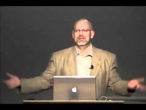 The Forgotten Trinity (Dr. James White)