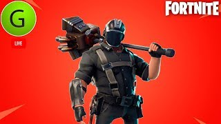 KYLE MEGABASE AND NEW BUGA TUNEA IS IT WORTH BUYING? Fortnite Save the World