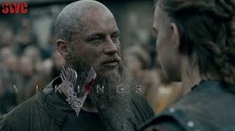 Vikings Ragnar Lothbrok rastet aus!!! Wer will König sein? (Deutsch)