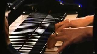 Aziza Mustafa Zadeh - New Baku (live at Leverkusener Jazztage 2010)