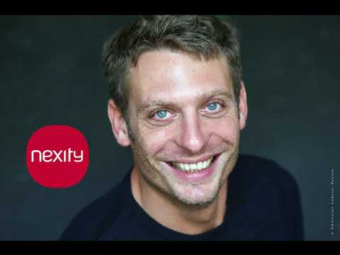 Vidéo Voix off de la pub TV Nexity.Campagne nationale de trois publicités.